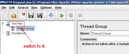 Test Plan- HTTP Test Plan- BlazeMeter