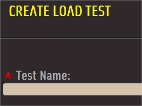 Create a Load Test on BlazeMeter