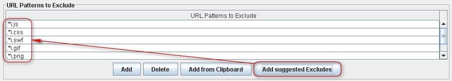 JMeter 2.9 HTTP Proxy Server