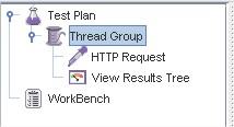 JMeter Functions: create a short test plan