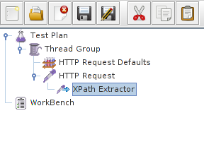 Using the XPath Extractor in JMeter | BlazeMeter