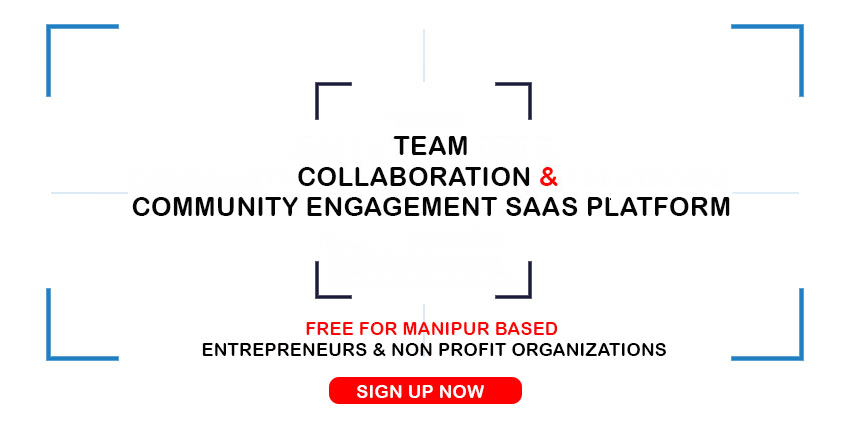 SAAS Collaboration Platform
