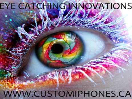 Custom Iphones