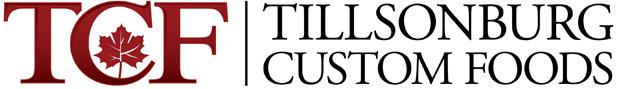 Tillsonburg Custom Foods