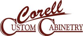 Corell Custom Cabinetry