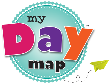 My Day Map