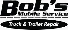 Bob's Mobile Service