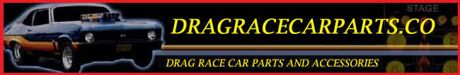 Drag Race Car Parts And Accessories