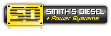 Smith's Diesel And Power Generation Services