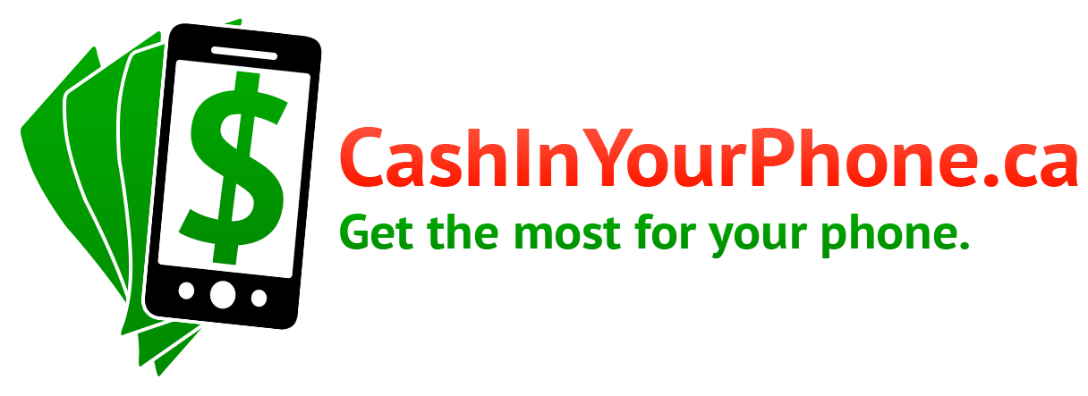 Cash In Your Phone