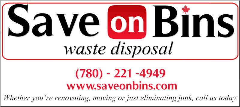 Save On Bins