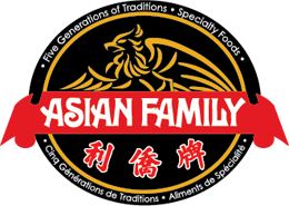 Asian Family Foods
