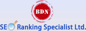 BDN SEO Ranking Specialist