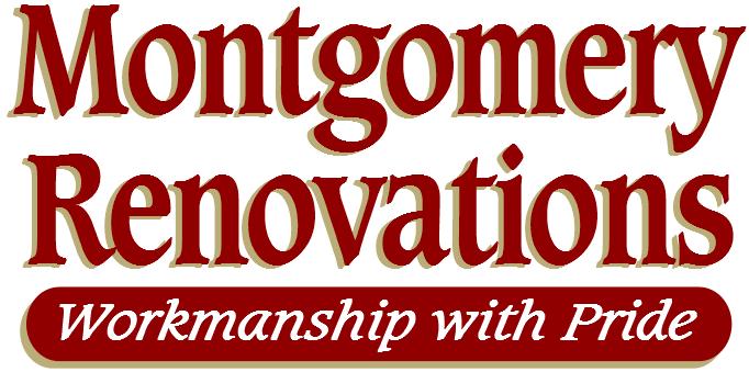 Montgomery Renovations