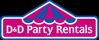 D&D Party Rentals
