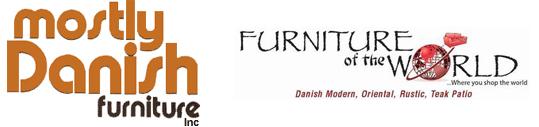 Mostly Danish Furniture