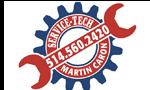 Service-Tech Martin Caron