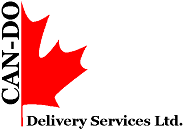 CAN-DO Delivery Services