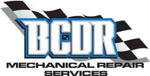BCDR Mechanical Repair Services