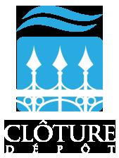 Clôture Commercial