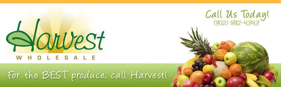 Harvest Wholesale