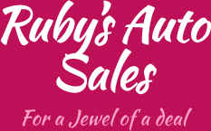 Ruby's Auto Sales
