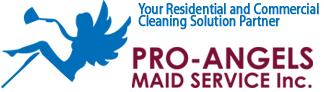 Pro-Angels Maid Service