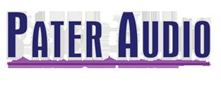 Pater Audio