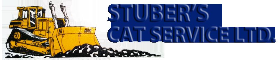 Stuber's Cat Service