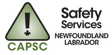 Safety Services Newfoundland