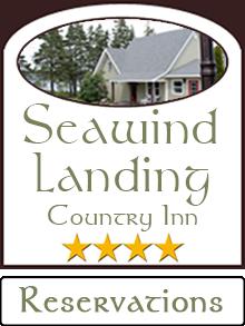Seawind Landing