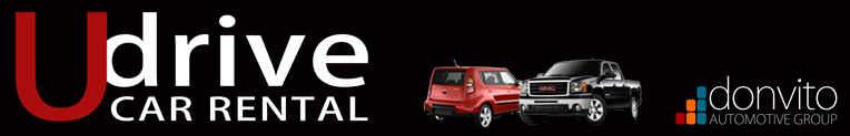 U-Drive Car Rental