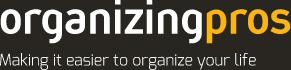 Organizing Pros