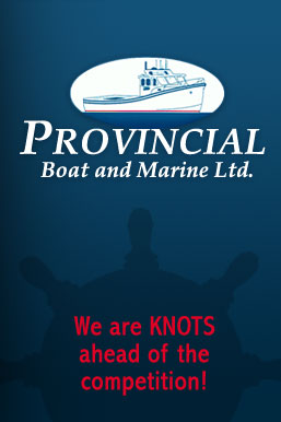 Provincial Boat And Marine