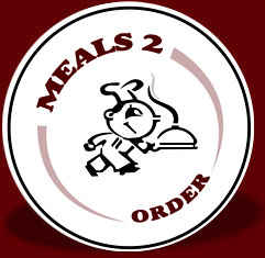 Meals To Order