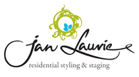 Jan Laurie Residential Styling & Staging