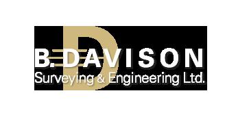 B. Davison Surveying & Engineering