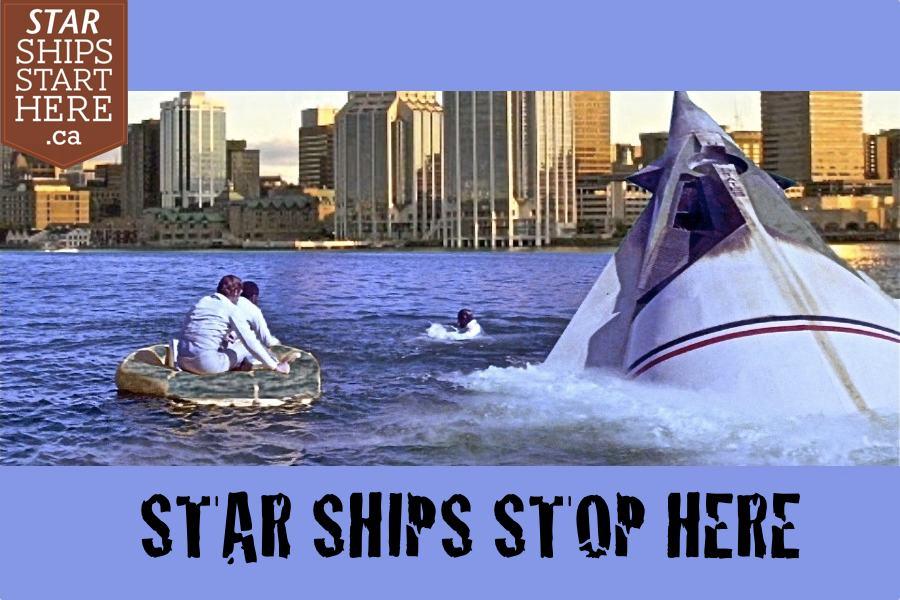 Starshipsstophere