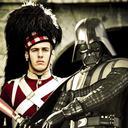 Vader hill
