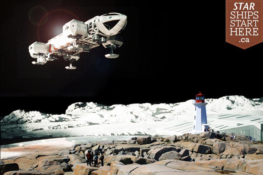 Space1999 peggyscove