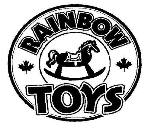 Rainbow Toys Canada Limited