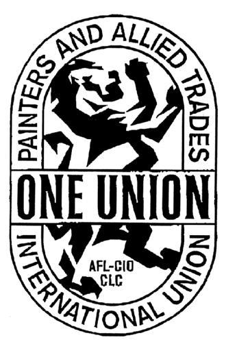 International Union of Painter