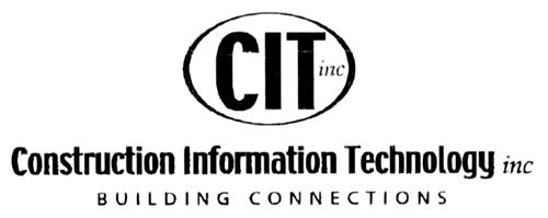 CITI CONSTRUCTION INFORMATION