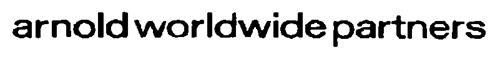 Arnold Worldwide Partners LLC