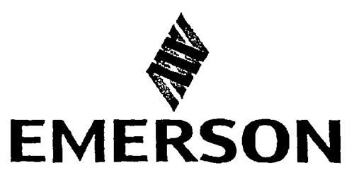 EMERSON ELECTRIC CO., a Missou