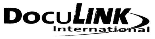 DOCU-LINK INTERNATIONAL INC.,