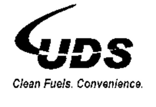 UDS Corporation (a Delaware co
