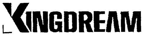 Kingdream Public Limited Compa