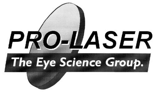 PRO-LASER LTD.