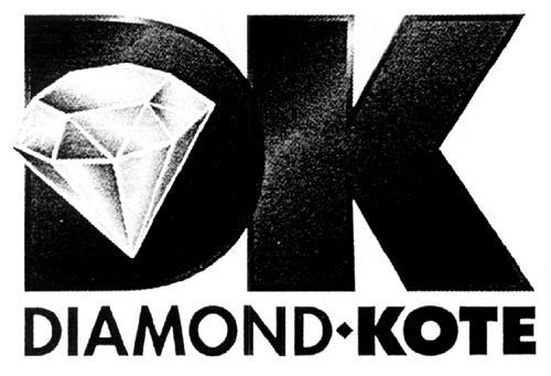 Diamond-Kote Industries Ltd.,